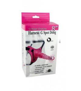 Harness-G Spot Dong 20cm.