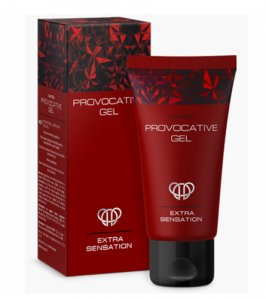 Provocative Gel Extra Sensation